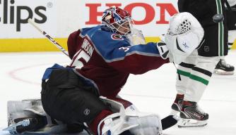 Kevin Mcgran Toronto Maple Leafs Hockey Reporter Writer